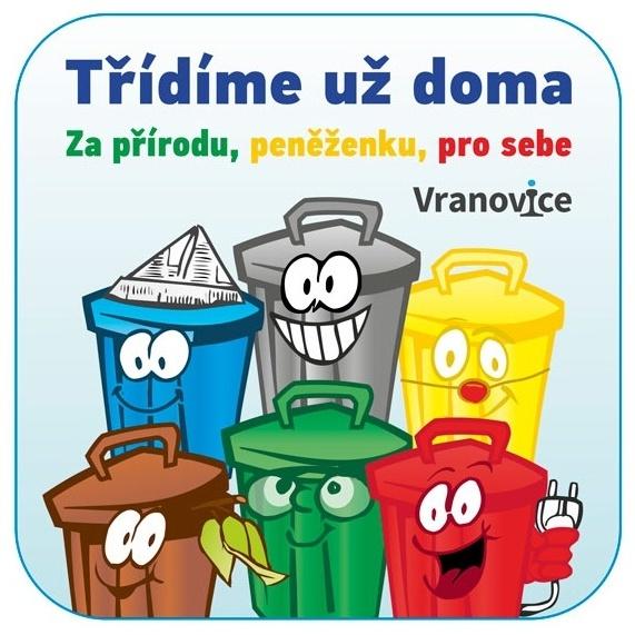 Veselé popelnice