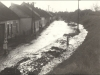 Záplavy dnešní Sadová ulice