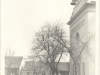 1942 demontáž zvonů