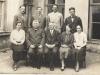 1935 učitelský sbor