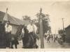 Dožínky 1945