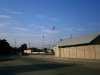 Stavba přestupního terminálu 10.7.2013