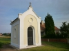 Klasicistní kaple na ul. Ivaňská