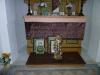 Klasicistní kaple - vnitřní prostory